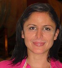 Julieta Arévalo Nonclercq